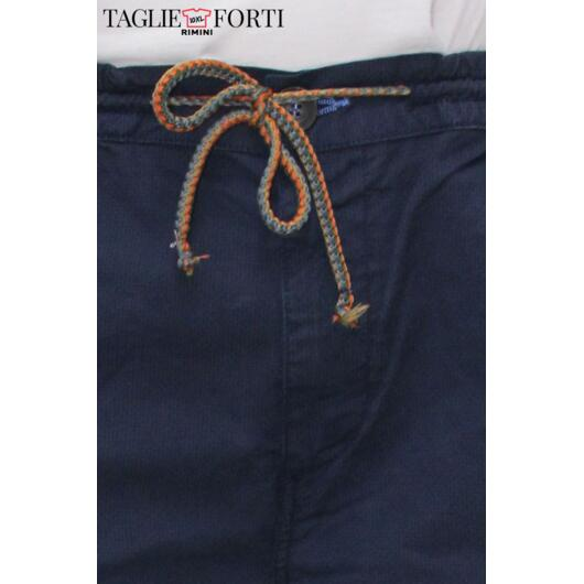 Maxfort. Trousers men's plus size article Giotto blue - photo 1