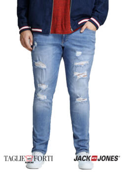 Jack & Jones pant sweatshirt outsize article 12149785